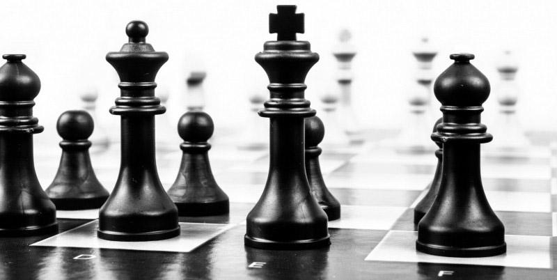 Стратегия успеха любогопроекта